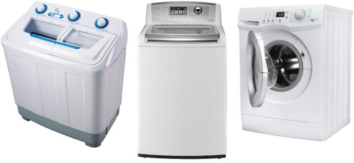 cara memperbaiki mesin cuci yang tidak mau berputar
