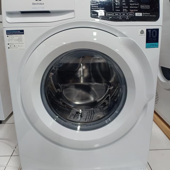 cara memperbaiki modul mesin cuci electrolux